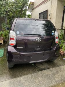 神奈川、東京のイモビライザーおまかせ下さい・トヨタパッソのスマートキーの鍵の作成