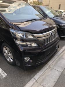 神奈川、東京のイモビライザーの鍵おまかせ下さい・トヨタベルファイア・アルファードのスマートキーの作成