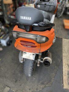 川崎市のヤマハマジェスティのイモビライザーキーの鍵の作成・外車、スマートキーもおまかせ下さい