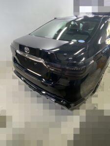 横浜市のトヨタマークXのスマートキーの追加登録・外車、イモビライザーキーもおまかせ下さい