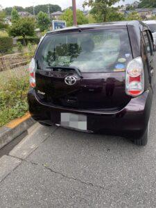 狛江市のトヨタパッソのスマートキーの鍵の作成・外車、イモビライザーキーもおまかせ下さい