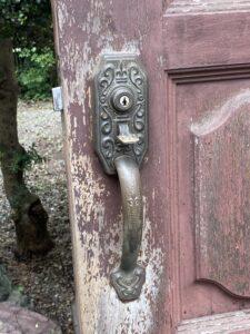 東村山市にて戸建住宅のコダイ装飾錠前の交換|神奈川、東京の鍵交換、錠前交換、デジタルロック、カードロック、電子ロックの鍵屋