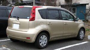 川崎市のニッサンノートのエンジンECU交換による復旧作業・外車、イモビライザーキーもおまかせ下さい