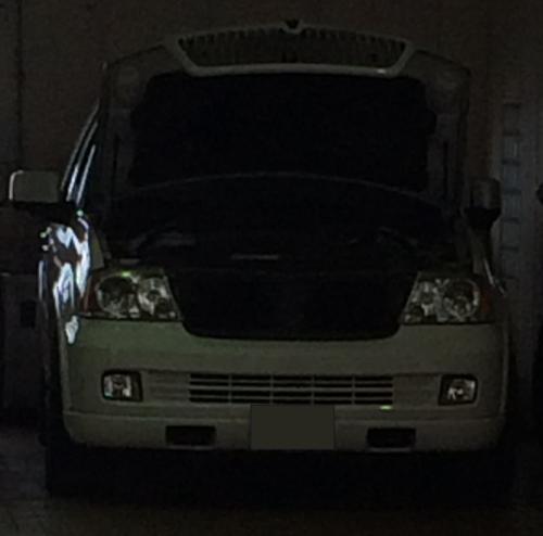 フォードエクスプローラのイモビライザーキーの車の鍵作製