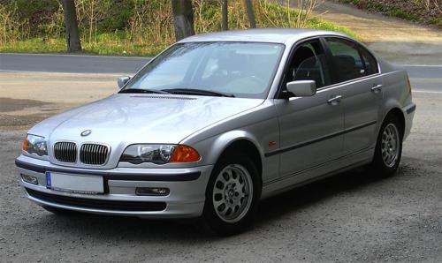 BMW3シリーズのイモビライザーキーの車の合鍵