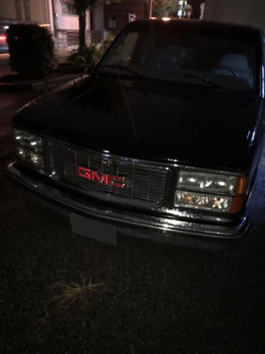 シボレーGMCサバーバンの車の鍵作成