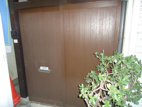 デジタルロックの新規取付(自動施錠・オートロック)・神奈川、東京の鍵屋